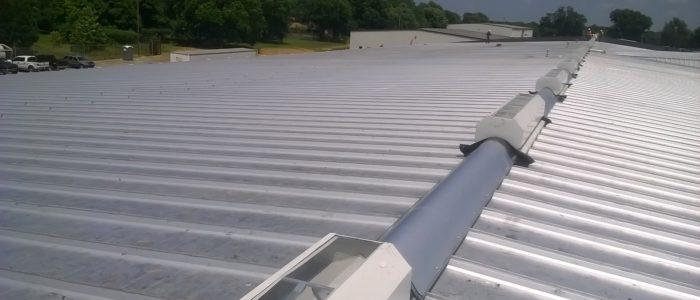 Masonite 911 Re-roof