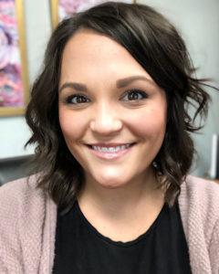 Natalie McLaren